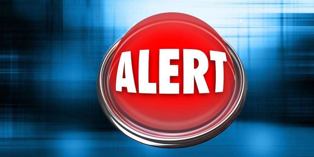 Alert System Malfunction Issues False Intruder Alert Be