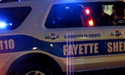 Fayette Sheriff